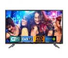 Телевизор BRAVIS LED-32E3000 Smart +T2 black