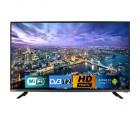 Телевизор BRAVIS LED-39E6000 Smart+T2 black