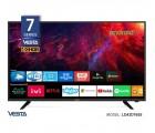 Smart TV Vesta LD43D765S 4K + HDR DVB-T/T2/C CI+ AndroidTV 7.1 3840x2160