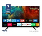 Smart TV Vesta LD43D775S/IPTV Ready 4K + HDR DVB-T/T2/C CI+ AndroidTV 7.1 3840x2160