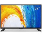"32"" LED TV SKYWORTH 32W4, Black, 1366x768 (HD), 200cd/m2, Angle 165°, DTS TruSurround RMS 2x6W, HDMIx2, USBx1, DVB-T2/C/S2/CI+, Vesa 100x100"