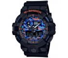 Наручные часы CASIO GA-700CT-1A