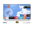 Смарт - Телевизор VESTA LD55C874S 4K DVB-T/T2/C (Ci+) AndroidTV 7.1