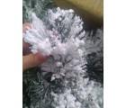 Новогодняя заснеженая елка Lush Christmas Snow Tree 180 см