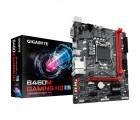 Motherboard  S1200 Gigabyte B460M GAMING HD 1.0  mATX