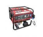 Генератор HAGEL 9500S-ATS 220/380 В 7 кВт бензин