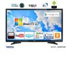 """Televizor LED 55"""" Vesta LD55B912S 4K CURVED SmartTV2.0 DVB-C/T/T2"""