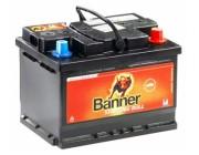 Banner 56633 (D) 66 A/h