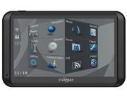 GPS навигатор Carcam G590&10 (800MHZ)