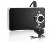 Видеорегистратор Carcam K6000 Dual-cameras