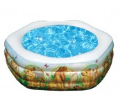 Бассейн LION KING DELUXE POOL