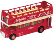 Автобус LONDON BUS 2 modele