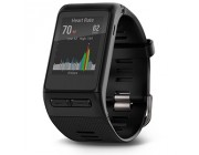 Smart-часы Garmin vivoactive HR, Black,