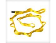 Самостраховка BD Nylon Daisy Chain 115 см, yellow, BD390011, yellow,