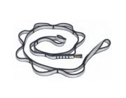 Самостраховка BD Nylon Daisy Chain 140 cm, BD390012, grey,
