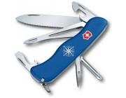 Нож Victorinox Helmsman 58, blue, 0.8993.2WS,