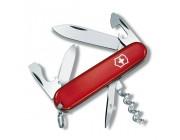 Нож  Victorinox Tourist 84, red, 0.3603,