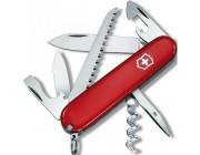 Нож Victorinox Camper 91, red, 1.3613,