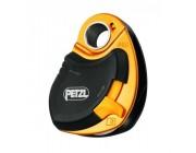 Ролик Petzl PRO, yellow, P46,