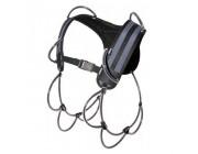 Грудная обвязка Vento Разгрузка альпинистская грудная uni, grey, vnt 256,