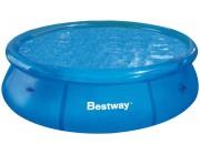 Бассейн надувной Bestway 57008