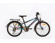 Велосипед (15K) 20 Avatar 20 /6 скор.