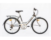 Велосипед (14K) 24 City