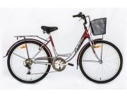 Велосипед (14K) 26 City 1.0