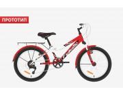 Велосипед (14K) 20
