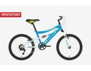 Велосипед (14K) 20 Janice