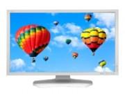 """NEC """"PA302W"""", Black (AH-IPS, 2560x1600, 6ms, 340cd, 1000:1, HDM,DVI,DP, USB-hub, HAS, Pivot)"""