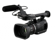 Broadcast камера SD/SDHC-C Panasonic AG-AC90EN