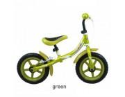 Alexis UR-WB-168 GREEN Беговел 10