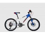 Велосипед подростковый горный Fulger Avatar Race 20