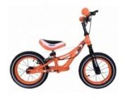 Беговел Alexis UR-WB999P-оранжевый 12