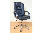 Кресло офисное BX-1130 чёрный