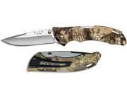 Походный нож BUCK BANTAM BHW Highlander