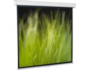 Manual 213x213cm UltraScreen Goldview 1:1 MW