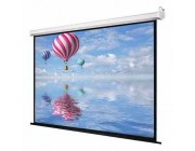 Electrical 244x183cm UltraScreen Champion 4:3 Cable Remote Control