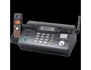 Телефон-факс Panasonic KX-FC966UA-T