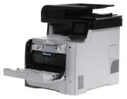 МФУ HP Color LaserJet Pro M476dn <CF386A> принтер/сканер/копир/факс, A4, ADF, дуплекс, 20/20 стр/мин, 256Мб, USB, LAN