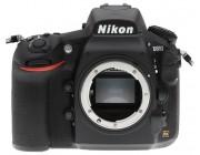 DC SLR Nikon D810 24-120 f4G KIT