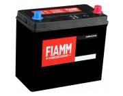 Fiamm - 7905174-7903141 Japan D20 (50) D20 Diamond P+(420 A)/auto автомобильный аккумулятор
