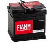 Fiamm - 7905177-7902337 L2 (55)  Diamond P+(480 A) автомобильный аккумулятор