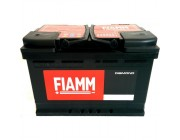 Fiamm - 7905187-7903137 L3 (74)  Diamond P+(640 A)/auto acumulator electric