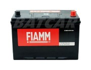 Fiamm - 7905188-7903255 Japan D26 (75) D 26 Diamond P+(640 A)/auto acumulator electric