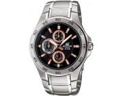 Мужские японские наручные часы Casio Edifice EF-335D-1A4