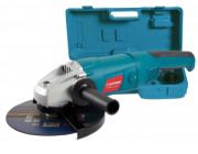 Углошлифовальная машина Hammer HWS 22-230 К