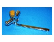 Смеситель для ванны FULUONA GH-11403 A (cada git lung)