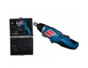 Аккумуляторный шуруповерт Hammer HSBE 3,6 SET